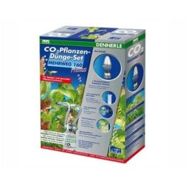 co2 set compleet dennerle aquarium