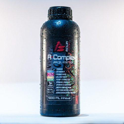 A-Complex Van aqua Synergy