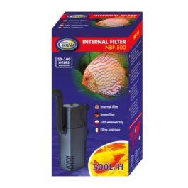 Aqua Nova Intern Filter NBF-500