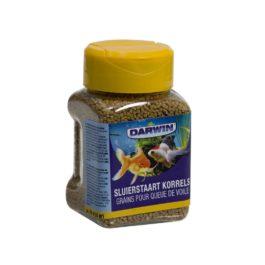 Darwin Sluierstaart Korrels 100 ml