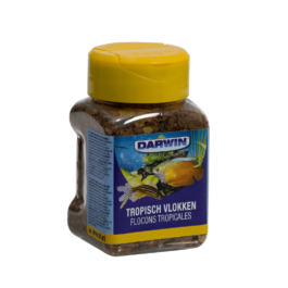 Darwin Tropische Vlokken 100 ML Aquariumhuis Friesland