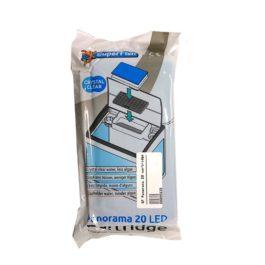 Superfish filtercartridge