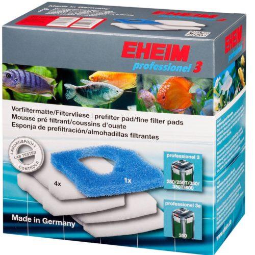 fikltervulling eheim aquarium