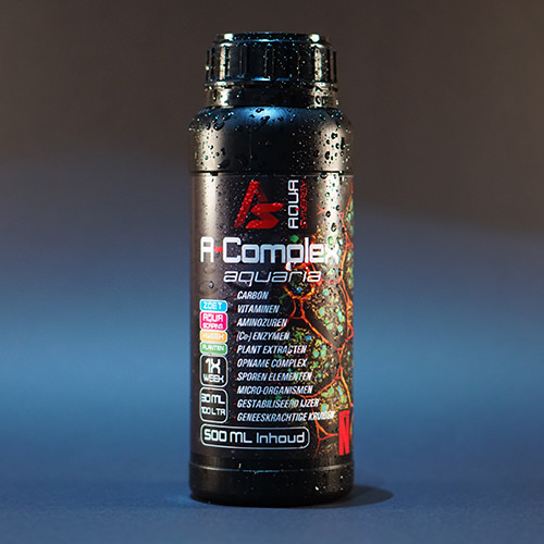 a complex , Aqua Synergy , plantenvoeding, bemesting, water behandeling , aquarium , optimizer, plantenvoeding , co2 , vloeibaar , vissen , all in one PLANTENVOEDING